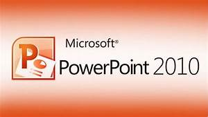 Microsoft Powerpoint 2010 For Teachers Online Course