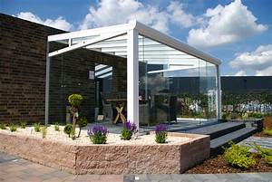 Seitenteile Für Terrassenüberdachung : inspirierend carport terrassen berdachung design ideen ~ Whattoseeinmadrid.com Haus und Dekorationen