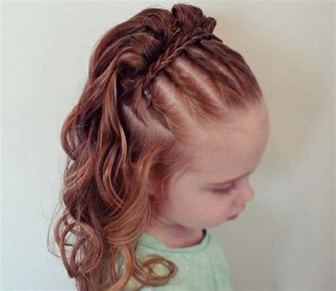 coiffure fille tresse coiffure b 233 b 233 fille 62 id 233 es faciles et trop mignonnes