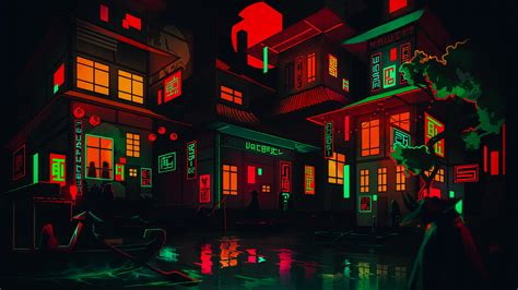 4K Neon Desktop Wallpapers - Top Free 4K Neon Desktop ...