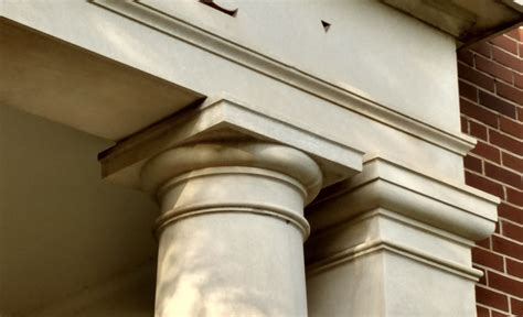 elements  classical architecture introduction