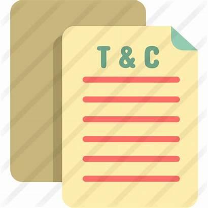 Terms Conditions Icon Icons Premium Flaticon Editor