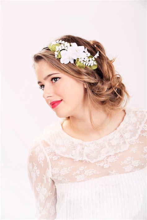 wedding headband bridal hair wedding hair accessory