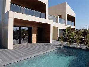 Maison Pop House : maison 210 m en espagne popup house ~ Melissatoandfro.com Idées de Décoration