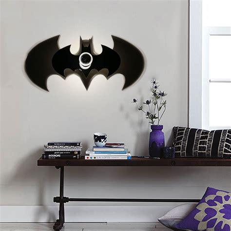aliexpress buy amroe indoor modern home decor batman