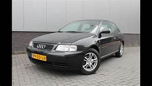 Audi A3 1 6 Attraction 1999