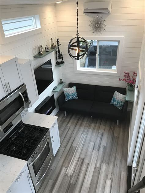tiny luxury mobile home lets   simply  comfort idesignarch interior design