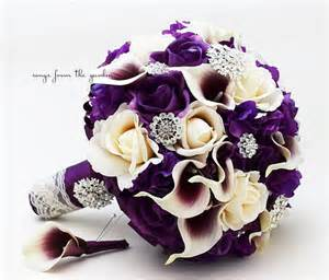 plum wedding best 20 purple wedding ideas on purple