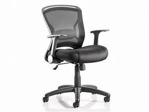 Dynamo Zeus Ergonomic Mesh Task Chair