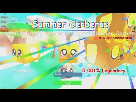 july pets  codes  bubble gum simulator