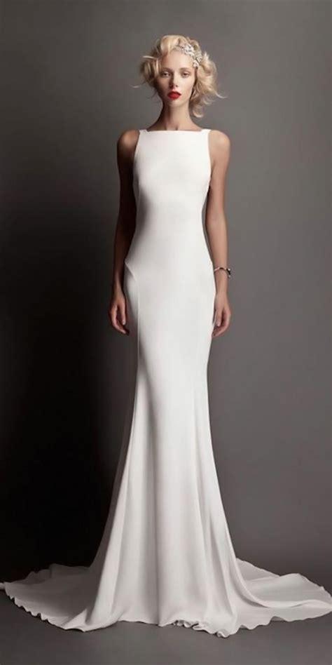 excellent  elegant silk wedding dresses wedding