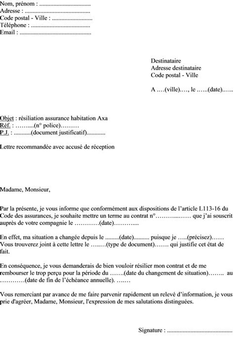 contrat location chambre attrayant resiliation contrat location meuble 6 lettre