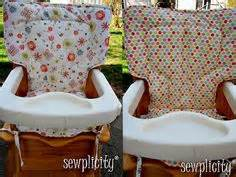 fisher price space saver high chair cover pdf sewing