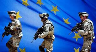 EU ARMY: Germany reveals joint force ALREADY taking shape – 'We're working quickly'…