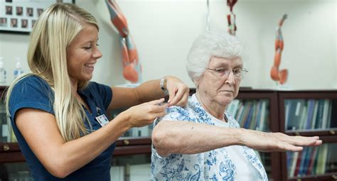 occupational therapy assistant program  university