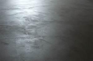 Revetement De Sol Sur Carrelage : rev tement au sol b ton cir 5 pose carrelage et bains ~ Edinachiropracticcenter.com Idées de Décoration