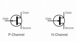 What Is A Fet  Field Effect Transistor  U00bb Electronics Notes