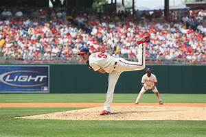 Cole Hamels could provide competence - and nostalgia - for ...