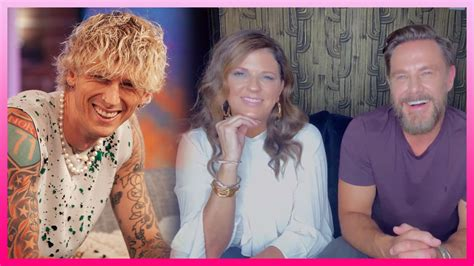 Watch The Kelly Clarkson Show Highlight: Machine Gun Kelly ...