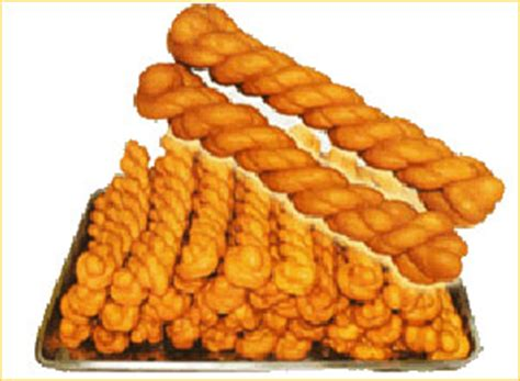 recette tresse de p 226 te sucr 233 frites chine informations