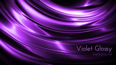 violet glossy background  cinemadesign videohive