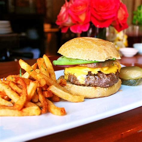 Best Burger New York by Best Burgers In The U S