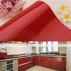 details about gloss self adhesive contact paper pvc With what kind of paint to use on kitchen cabinets for vinyl wood sticker