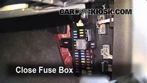 2013 Ford Focus Fuse Box Diagram