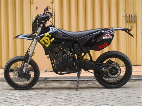 Klx Supermoto by Supermoto Supermoto Kawasaki Klx 150