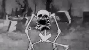 Spooky Scary Skeleton GIFs - Find & Share on GIPHY