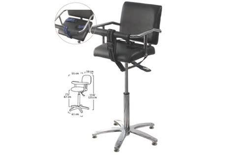 siege de coiffure siège enfant mobilier coiffure fauteuil de coiffure