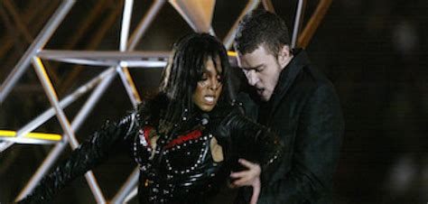 Remembering The Day Of Janet Jacksons Breast And The