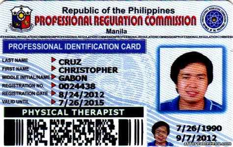 Top 31 Valid Id's Required In The Philippines
