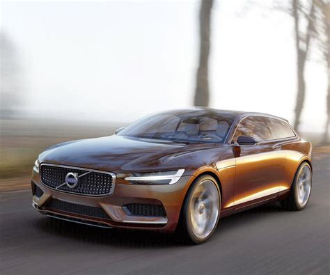 Volvo Car : New Volvo V90 2016 Release Date, Price