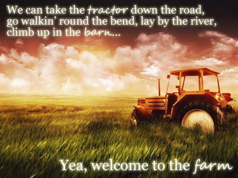 farm luke bryan quotes sayings