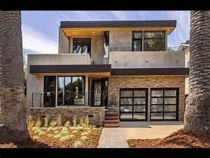 Fachadas de casas con ventanas grandes YouTube