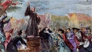George, Whitefield, And, The, Great, Awakening