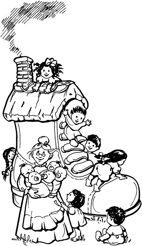 lady coloring page coloring home