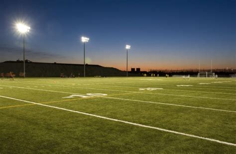 New State of the Art Sports Field Opening in Brampton ...