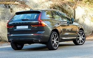 Nouveau Volvo Xc60 : 2018 volvo xc60 reviews and rating motor trend ~ Medecine-chirurgie-esthetiques.com Avis de Voitures