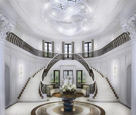 proposed  square foot beverly hills mega mansion floor plans homes   rich