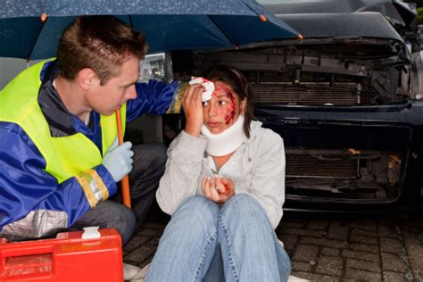 I've Been Injured In A Car Accident, What Should I Do Next