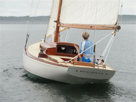 penobscot charles mower designed r class sloop r class sloop sailboats yachts sailboat