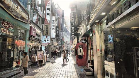 wide korean aesthetic wallpapers on wallpaperdog
