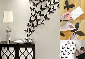Wall decor kit : Amazing diy wall d?cor ideas transform your home into