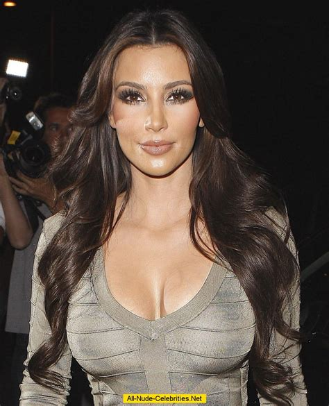 Kim Kardashian Kim Kardashian Sex Tape