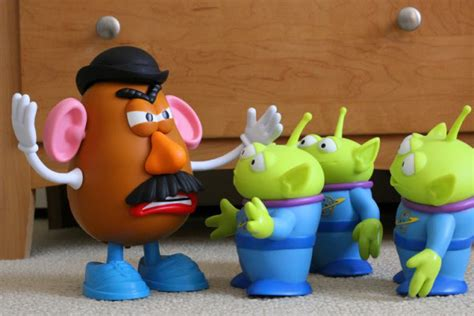 Toy Story Collection By Thinkway Toys