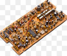Printed Circuit Board Electronic Motherboard