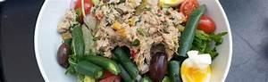 Kartoffeln In Der Mikrowelle Zubereiten : thunfischsalat mit kartoffeln gr nen bohnen gurken love my salad ~ Orissabook.com Haus und Dekorationen
