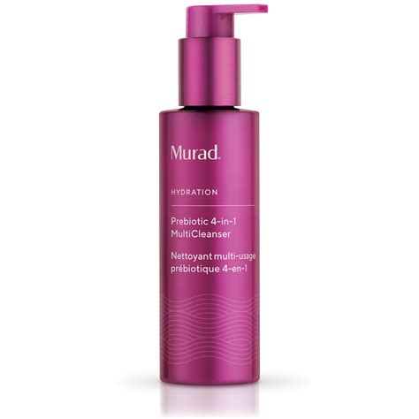 Murad Prebiotic 4-In-1 Multicleanser (Hydration) - EDCskincare